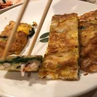 本場韓国家庭料理 ソウル家 栄錦の写真