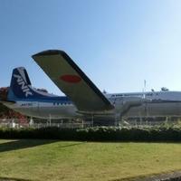所沢航空記念公園の写真