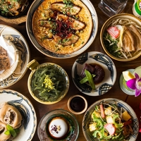 沖縄の台所ぱいかじ  新宿新南口店の写真
