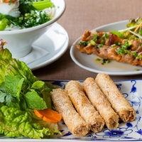 サイゴン・レストランの写真