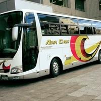阿波中央バス株式会社の写真