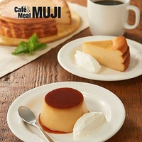 Cafe&Meal MUJI Cafe&Meal_グランフロント大阪の写真